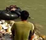 पश्चिम रुकुम सोती काण्ड -हत्यापछि बाँधेर भेरीमा बगाएको अवस्थामा भेटियो शव