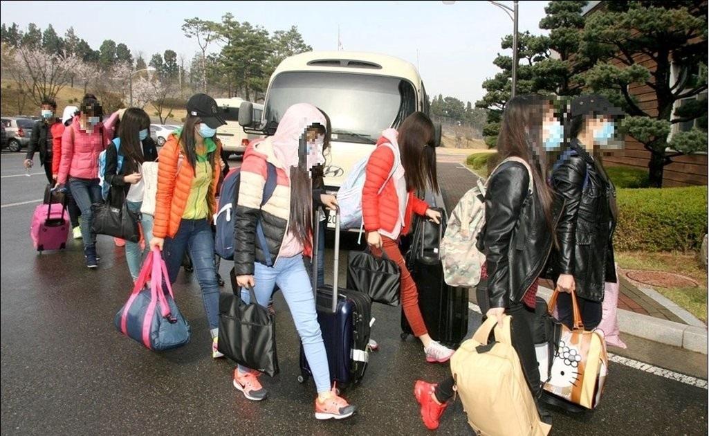 दक्षिण कोरियामा बन्दी बनाइएका उत्तर कोरियालीको निवेदन राष्ट्रसंघद्वारा खारेज