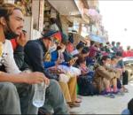 भोकले भारत जानेको ताँती