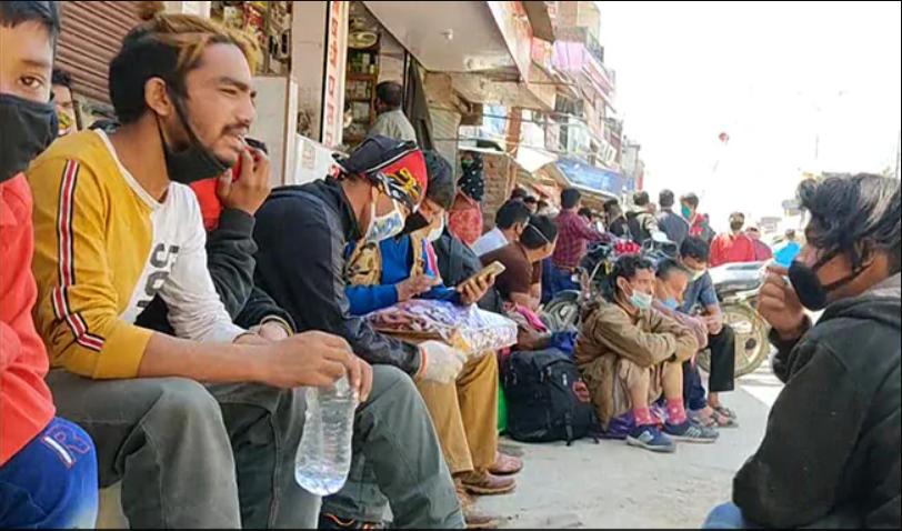 भारत छिर्नै महाभारत