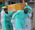 कोरोना भाइरसबाट विश्वभर १२८ नेपालीको मृत्यु, १६ हजार संक्रमित