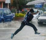आजको मौसम : प्रदेश २, गण्डकी र लुम्बिनीमा भीषण वर्षा