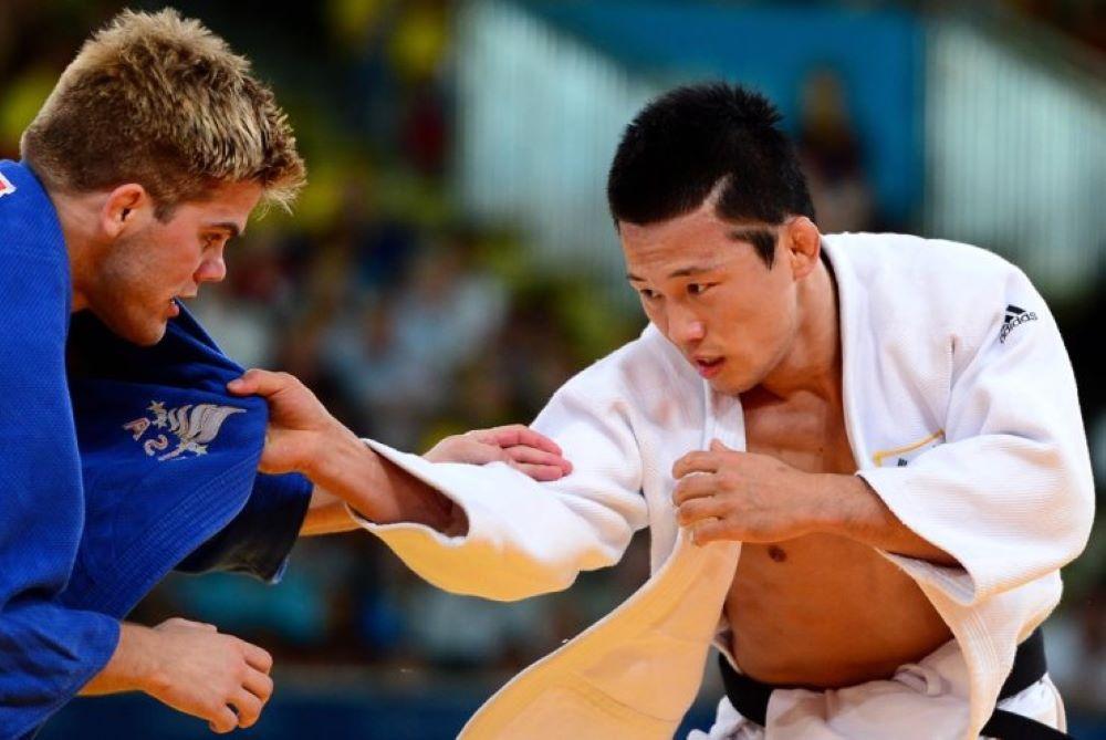 कोरियामा यौन दुराचार गर्ने ओलम्पिक खेलाडी पक्राउ