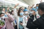 चीनको मध्य क्षेत्रमा कोभिड–१९ का नयाँ बिरामी देखिएनन्