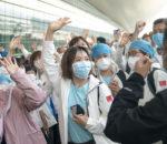 टोकियोमा सङ्कटकालको अवधि फेरि थपियो