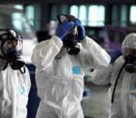 विश्वभर ६१५३३७२ कोरोना संक्रमित, २७३४५४८ निको हुँदा ३७०८७० को मृत्यु