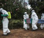 कंगोमा इबोलाका रोगी देखिए, चार जनाको मृत्यु