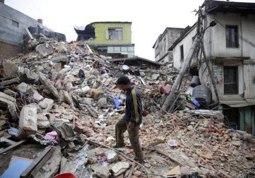 इन्डोनेसियामा गएको शक्तिशाली भूकम्पबाट ज्यान गुमाउनेको संख्या ५६ पुग्यो