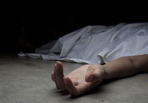जाजरकोटमा सुत्केरीको मृत्यु