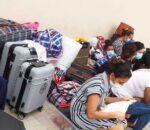 दुबईमा १० नेपाली महिला कम्पनीले कोठाबाट निकालेपछि सडकमा अलपत्र