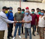 मनका धनि सामाजिक अभियन्ता – समिर खान