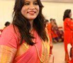 युवा नेत्री सरस्वति शाह नेपाली कांग्रेस तरुण बिभागको केन्द्रिय समितिमा मनोनयन