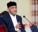 'एकताले नै नेपालीलाई सुखी बनाउछ'-प्रधानमन्त्री ओली