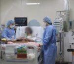 नेपालमा कोरोना – सक्रिय सङ्क्रमित ०.४१ प्रतिशतलाई सघन उपचार गरिँदै