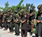 इस्तानबुलमा १० जना शंकास्पद इस्लामिक लडाकू गिरफ्तार