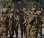 पाकिस्तानले रकेट प्रहार गरेको अफगान सेनाको भनाई