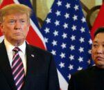 अमेरिकासँग वार्ता असान्दर्भिक : उत्तर कोरिया