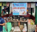 मोरङको कानेपोखरीमा 'फूड बैंक' स्थापना