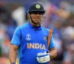 भारतीय क्रिकेट टोलीका पूर्ब कप्तान धोनीद्वारा सन्यासको घोषणा