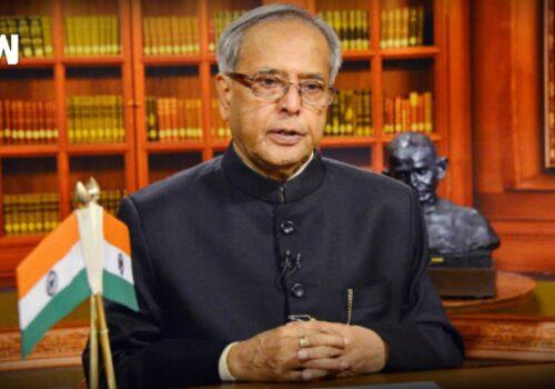 कोरोना संक्रमित भारतका पूर्वराष्ट्रपति मुखर्जी कोमामा, मृत्यु भएको समाचार गलत