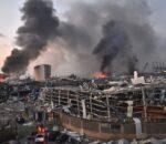 बेरुत विष्फोटनले उब्जायो दक्षिण कोरियाली शहर बुसान माथि प्रश्न !