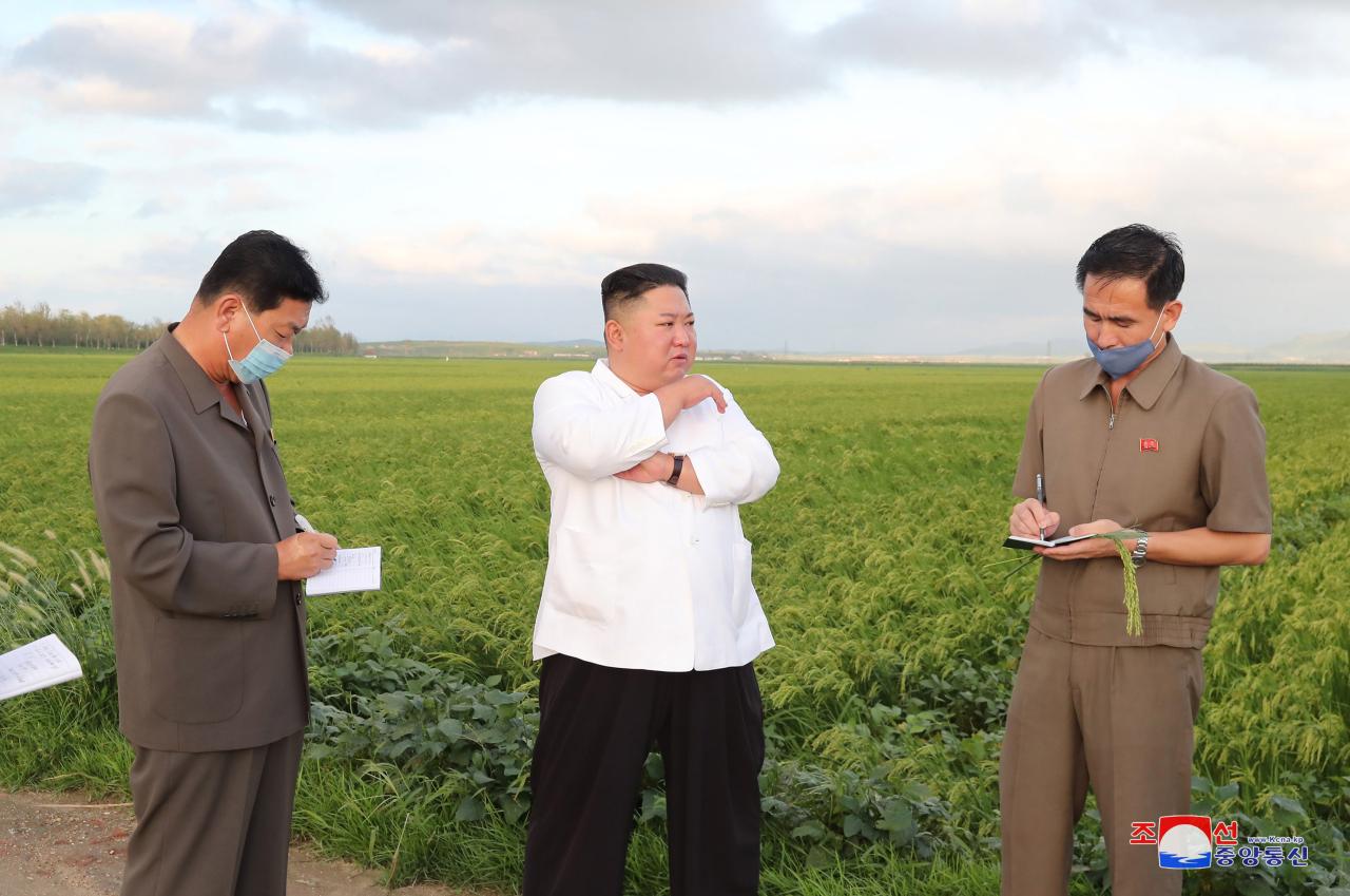 उत्तर कोरियामा पाँच जनालाई फाँसी