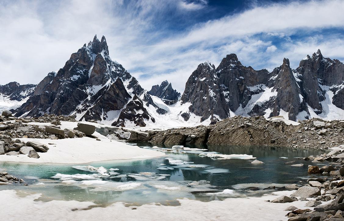 चार हिमताल जोखिममा – सतर्क रहन सङ्खुवासभाबासीसँग इसिमोडकाे आग्रह