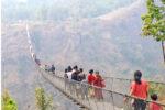 बागलुङ–पर्वतः २० झोलुङ्गे पुलले जोडिएको बहुआयमिक सम्बन्ध