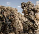 अफगानिस्तानको लोगार प्रान्तमा २५ आतंककारीको मृत्यु