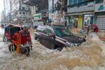 शहरी क्षेत्रमा जमेको पानी मानव स्वास्थ्यका लागि हानिकारक