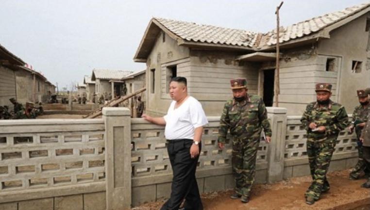 रसियाद्वारा उत्तर कोरियालाई २५,००० टन गहुँ सहयोग