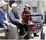 जापानमा ज्येष्ठ नागरिकको संख्या ३ करोड ६१ लाख भन्दा बढी