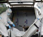 कोभिडबाट विदेशमा थप ११ को निधन
