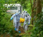कोरोना भाइरसका कारण विदेशमा थप नौ जनाको निधन