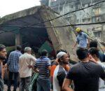 महाराष्ट्रमा भवन भत्किँदा दश जनाको मृत्यु, १९ जनाको उद्धार
