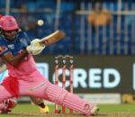 आइपीएल-राजस्थान रोयल्सको जीत