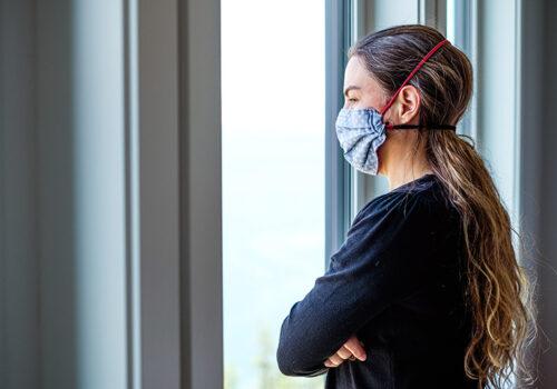नेपालमा संक्रमित भई होम आइसोलेसनमा बस्नेको संख्या एक लाख नाघ्यो