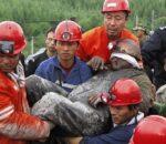 चीनको कोइला खानीमा च्यापिएर १६ मुजदुरको मृत्यु