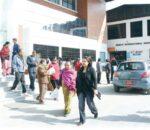 नाम-निजी अस्पताल, काम -बिरामी र नर्समाथि शोषण