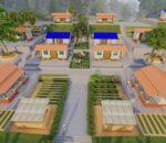 दाङमा २ सय ६७ परिवारलाई आवास