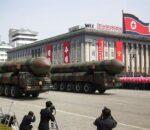 उत्तर कोरियामा थोरै परिमाणमा मात्र आणविक हतियार रहेको अमेरिकी दावी