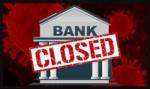 दशैंँमा बैंक बन्द