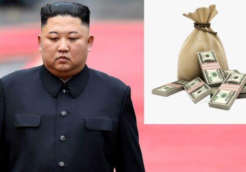 उत्तर कोरियालाई ऋणको भारी – ८ सय ७५ मिलियन डलर दक्षिणको तिर्न बाँकी