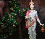 दशैँको दोस्रो दिन, माता ब्रह्मचारिणीको आराधाना गरिदै- पूजा बिधि र मन्त्र सहित