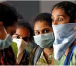 भारतमा ७५ लाखलाई कोरोना संक्रमण
