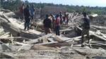 घानामा चर्च भवन भत्किन्दा २२ को मृत्यु