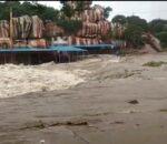 अत्यधिक बर्षाका कारण भारतको तेलंगानामा १२ को मृत्यु