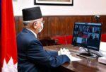 'नेपाली सेनाको इतिहास गर्विलो, भरपर्दो र विश्वसनीय छ' – प्रधानमन्त्री ओली