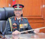 नरावणेको नेपाल भ्रमण र सैनिक कूटनीति