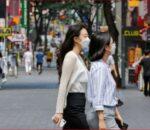 कोरियामा सामाजिक दुरी सम्बन्धी नयाँ नियम लागु हुने